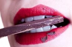 Chocolate có thể gây hưng phấn, kích thích ham muốn tình dục