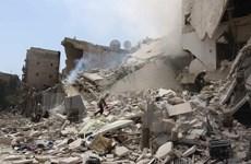 Lực lượng Hezbollah và Iran ủng hộ thỏa thuận ngừng bắn tại Syria