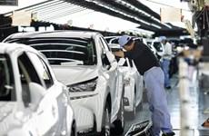 Góc nhìn khác về tranh cãi Mỹ-Nhật trong ngành công nghiệp ôtô