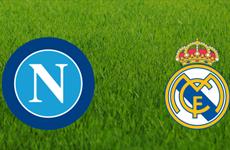 Real Madrid-Napoli: Một hành trình hóa giải lời nguyền