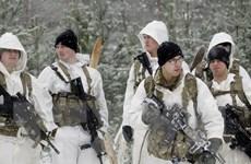 NATO sẽ triển khai 4 tiểu đoàn tác chiến tại sườn Đông của khối