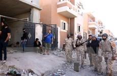 """Đàm phán hòa bình tại Libya đã đạt được """"nhận thức chung"""""""
