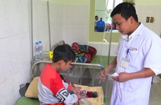 Vẫn còn 22 bệnh nhân ngộ độc tại Hà Giang đang nằm viện
