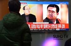 Hàn Quốc có thể phát tin vụ sát hại Kim Jong-nam qua biên giới