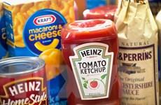 Kraft Heinz rút lại đề xuất mua Unilever do khác mục tiêu kinh doanh