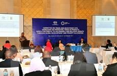 APEC 2017: Ngày làm việc thứ năm của Hội nghị SOM 1
