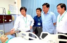Đề nghị ĐH Y Phạm Ngọc Thạch bỏ yêu cầu tuyển sinh hộ khẩu TP.HCM