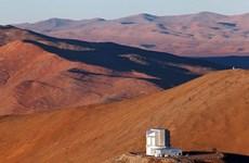 Hoang mạc ở Chile có thể giúp giải mã bí mật về sự sống trên Sao Hỏa