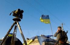 Nga, Đức thảo luận về việc thực thi lệnh ngừng bắn ở Donbass