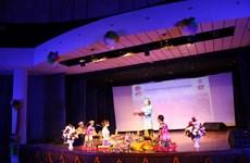 Đưa tín ngưỡng thờ Mẫu của Việt Nam đến với bạn bè Ấn Độ