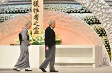 Những điều ít ai biết về Nhà vua và Hoàng hậu Nhật Bản