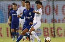 Quảng Nam bất ngờ thắng Becamex Bình Dương 1-0 trên sân khách