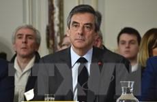 Pháp chỉ định 3 thẩm phán độc lập điều tra ứng cử viên François Fillon