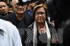 Philippines: Biểu tình phản đối ông Duterte sau vụ bắt nghị sĩ de Lima
