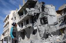 Mỹ tiếp tục hỗ trợ các nhóm vũ trang đối lập tại Syria chống IS