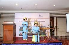 Thành phố Hồ Chí Minh quảng bá du lịch Việt Nam tại Ấn Độ