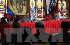 Phó Tổng thống Venezuela bác bỏ cáo buộc buôn ma túy từ phía Mỹ