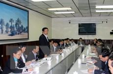 Kỷ luật Tổng Giám đốc Công ty cổ phần Nhiệt điện Phả Lại