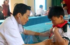 Kết luận vụ hai học sinh tử vong do viêm cầu thận tại Nghệ An