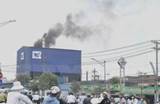 TP.HCM công khai chỉ số chất lượng môi trường không khí, nước