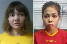 Sự kiện quốc tế 27/2-5/3: Xét xử vụ sát hại Kim Jong-nam