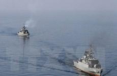 Iran cáo buộc Mỹ gây ra tình trạng căng thẳng tại vùng Vịnh