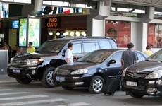 Hơn 2.000 xe ôtô công dư thừa chưa được báo cáo và xử lý