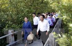 Chủ tịch Quốc hội Lào kết thúc tốt đẹp chuyến thăm Việt Nam