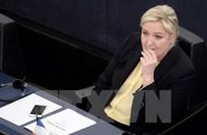 Ứng cử viên Le Pen không chấp hành lệnh triệu tập điều tra