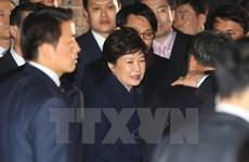 Sự kiện quốc tế 6-12/3: Tổng thống Hàn bị phế truất, CIA lộ thông tin