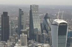 Cheesegrater châm ngòi cho làn sóng bán nhà chọc trời ở London