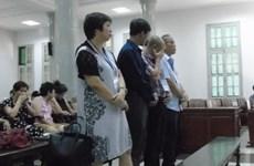 Khởi tố vụ Thanh Hà A có liên quan đến Trịnh Xuân Thanh và đồng phạm
