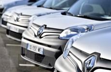 """Renault-Nissan - """"cuộc hôn nhân"""" độc đáo trong ngành ôtô"""