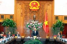 Thủ tướng chỉ đạo tháo gỡ khó khăn trong ngành Giao thông Vận tải