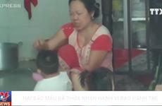 [Video] Hai bảo mẫu tát, đánh vào đầu trẻ thừa nhận hành vi phạm tội