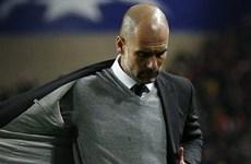 Man City bị loại khỏi Champions League: Lỗi Pep hay lỗi… thời đại?