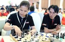 Những kỳ thủ đặc biệt tham dự Giải thi đấu Cờ vua Quốc tế