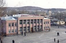 Trung Quốc chi 15 tỷ USD xây đường sá tới miền Đông Siberia của Nga