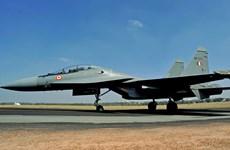 Nga hỗ trợ kỹ thuật và bảo dưỡng máy bay Su-30MKI cho Ấn Độ