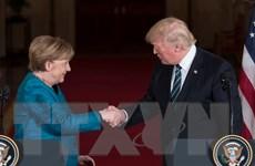 Đức kêu gọi Mỹ duy trì các biện pháp trừng phạt Nga