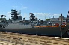 Nga có kế hoạch cung cấp các tàu khu trục loại nhỏ cho Sri Lanka