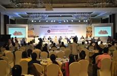 Khu vực Đông Bắc Ấn Độ thúc đẩy hợp tác với các nước CLMV