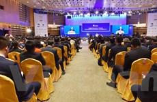 Trung Quốc khẳng định tầm quan trọng của Diễn đàn Bác Ngao 2017