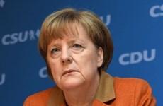Đảng CDU của bà Merkel thắng lớn tại bang nhỏ nhất nước Đức