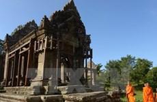 Thái Lan-Campuchia chuẩn bị tái đàm phán về đền Preah Vihear