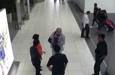 Cảnh sát Malaysia đưa thi thể ông Kim Jong-nam ra khỏi nhà xác