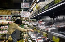 Thêm Hong Kong dỡ bỏ lệnh cấm nhập khẩu thịt từ Brazil