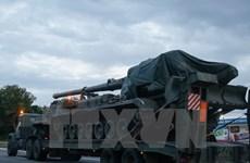 Tướng Mỹ kêu gọi xem xét cung cấp vũ khí sát thương cho Ukraine