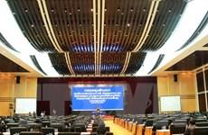 Thủ tướng Lào đánh giá cao sự hợp tác giữa hai Bộ Tài chính