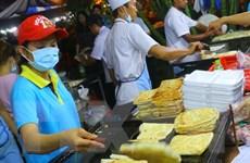 23 loại bánh lần đầu tiên xuất hiện tại Lễ hội Bánh dân gian Nam Bộ